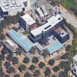 Kipp Nelson's house (formerly Robert Dockson's House) (Google Maps)