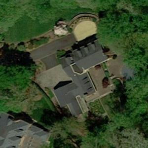 Alexander Acosta's House (Google Maps)