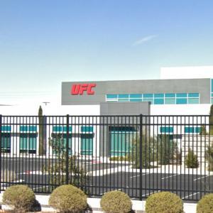 UFC Headquarters (StreetView)
