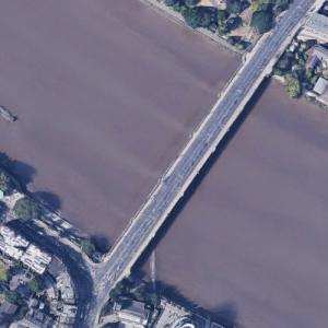 Putney Bridge (Google Maps)