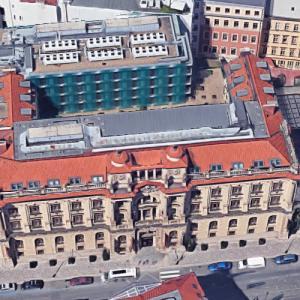 Carlo IV Hotel (Google Maps)