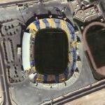 Al-Gharrafa Stadium
