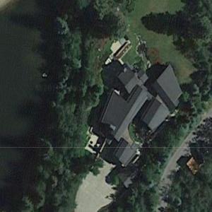 Frederic B. Horne's House (Google Maps)
