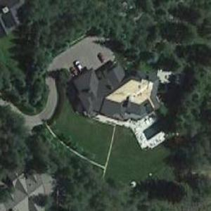 John Phelan's House (Google Maps)