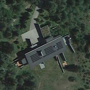 Alfredo Brener's House (Google Maps)