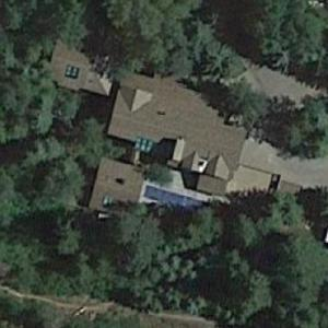 Hal Jacob's House (Google Maps)