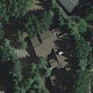 William Dillard's House (Google Maps)