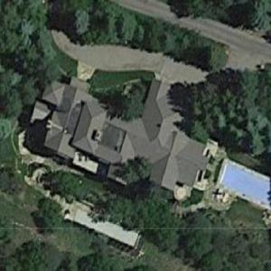 Tony Mazza's House (Google Maps)