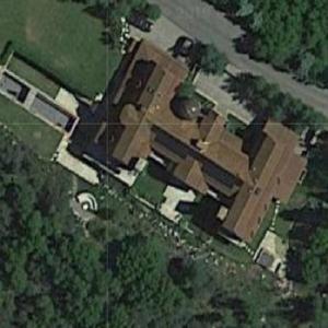 Gunnar Sach's House (Google Maps)