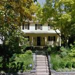 Harry & Helen Trasker's House (True Lies)