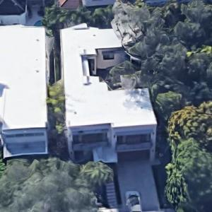 Andre Branch's House (Google Maps)