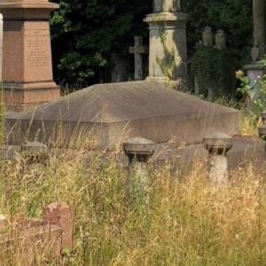 Prince Augustus Frederick, Duke of Sussex's grave (StreetView)