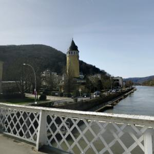 Bad Ems water tower (StreetView)