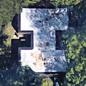 'Brosema House' by Otto Stark (Google Maps)