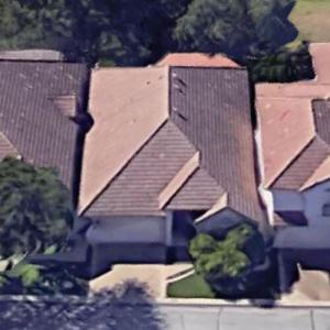 Brad Parscale's House (Google Maps)