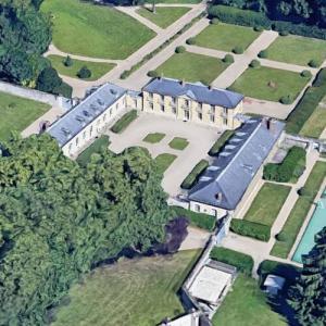 La Lanterne (Residence of the French President) (Google Maps)