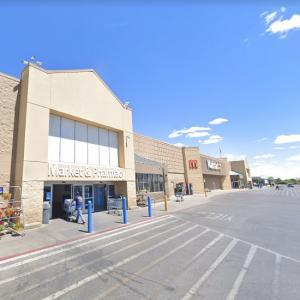 2019 El Paso shooting site (StreetView)