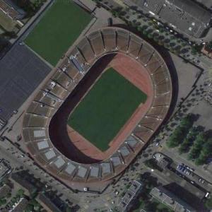 Letzigrund Stadion (Google Maps)
