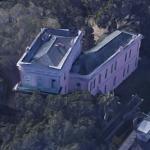 Jennifer Coolidge's House