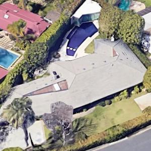 Giada de Laurentiis' House (Google Maps)