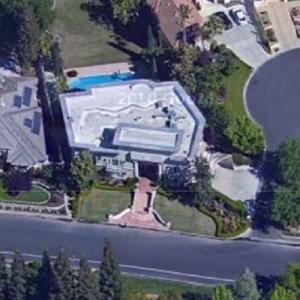 Farid Assemi's House (Google Maps)