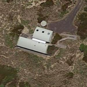 Liam Hemsworth's House (Google Maps)