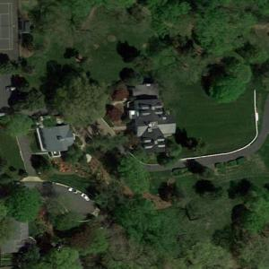 Cedars, The Fellowship Headquarters (Google Maps)