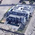 Steve Aoki's House