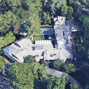 John Stamos' House (Google Maps)