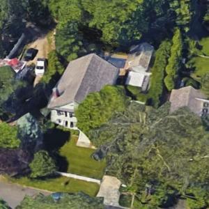 Don Lemon's House (Google Maps)