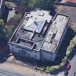 Elinor Lupton Centre (Google Maps)