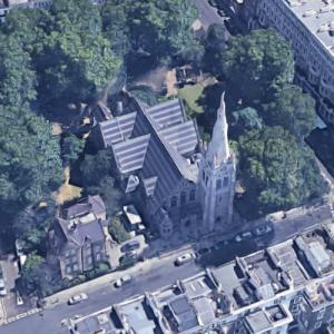 St Jude's Church (Google Maps)