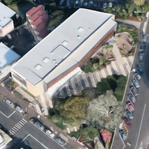 Birkenhead Public Library (Google Maps)