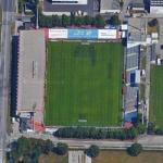 Bundesstadion Südstadt