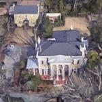Christian & Sutton Stracke's House