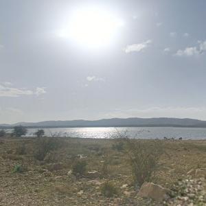 Lake Aguelmame Sidi Ali (StreetView)