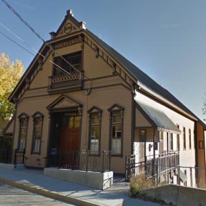 Miner's Union Hall (StreetView)