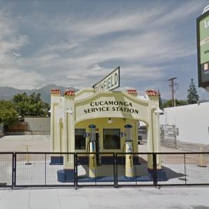 Cucamonga Service Station (StreetView)