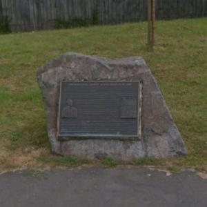 Thomas Cooks birthplace (site of) (StreetView)