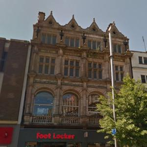 Thomas Cook & Son HQ (former) (StreetView)