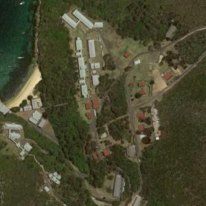North Head Quarantine Station (Google Maps)