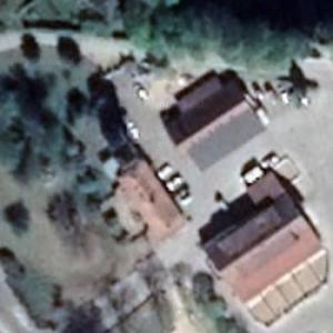 Gorlitz agrarian water tower (Google Maps)