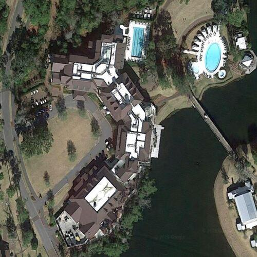 Montage Palmetto Bluff (Google Maps)