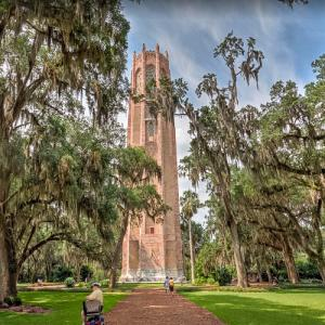 Bok Tower Gardens (StreetView)