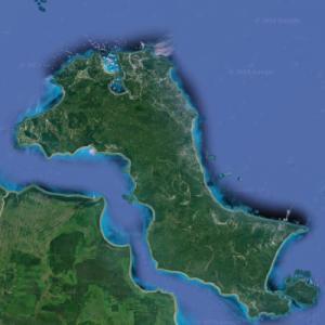 Bangka (Google Maps)