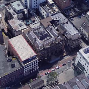 Merchant Hotel (Google Maps)