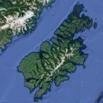 Kodiak Island