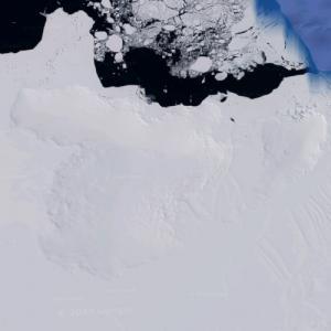 Carney Island (Google Maps)