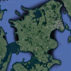 Zealand (Google Maps)