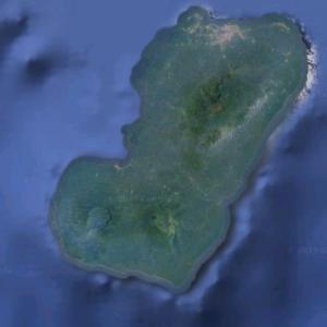 Bioko (Google Maps)
